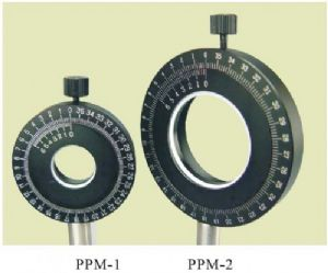 Precision Polarizer Mounts, 1inch - PPM-1